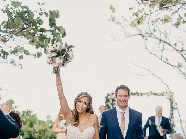 Adam and Lindsay's Wedding in Jupiter, Florida 20