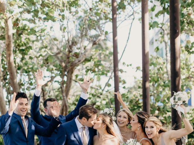 Adam and Lindsay's Wedding in Jupiter, Florida 23