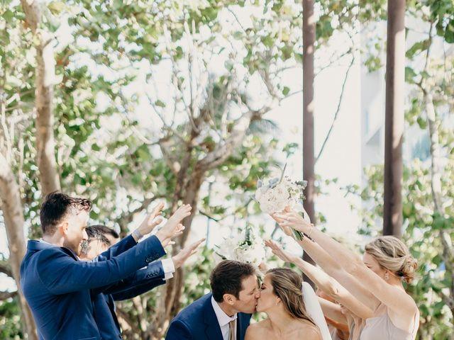 Adam and Lindsay's Wedding in Jupiter, Florida 24