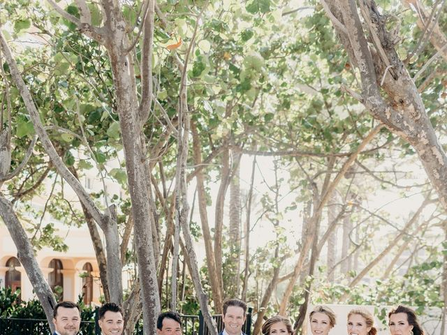Adam and Lindsay's Wedding in Jupiter, Florida 25