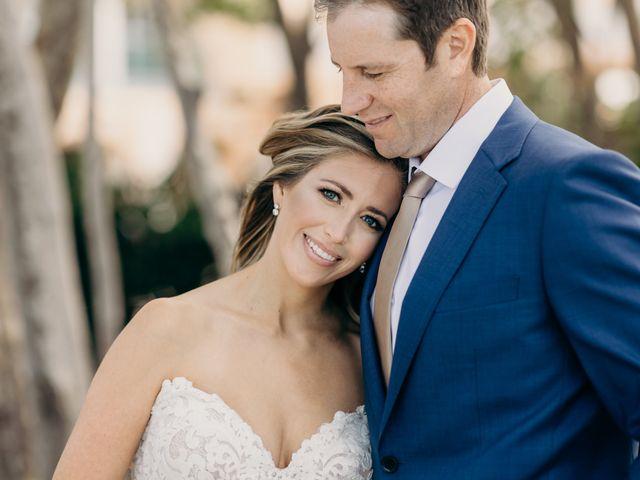 The wedding of Lindsay and Adam