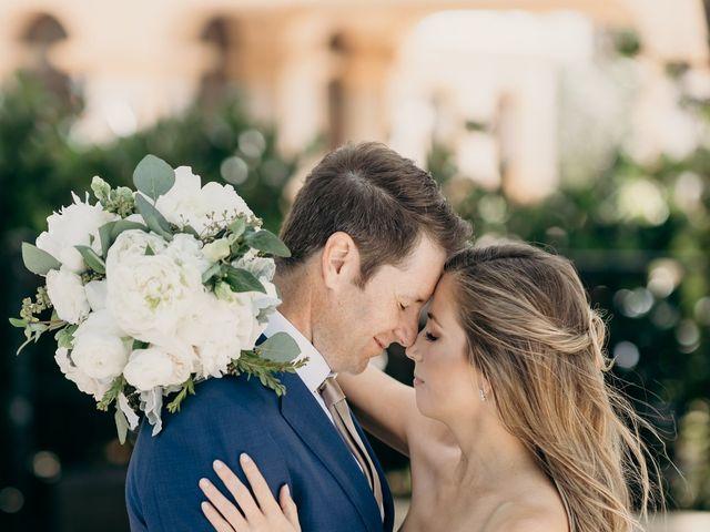 Adam and Lindsay's Wedding in Jupiter, Florida 30