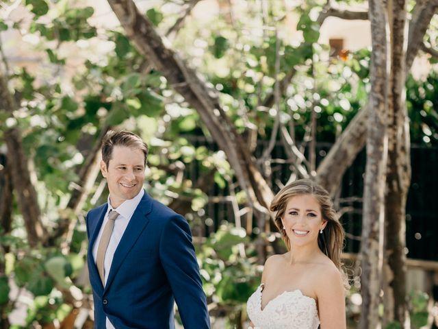 Adam and Lindsay's Wedding in Jupiter, Florida 32