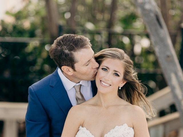 Adam and Lindsay's Wedding in Jupiter, Florida 33