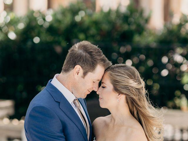 Adam and Lindsay's Wedding in Jupiter, Florida 34