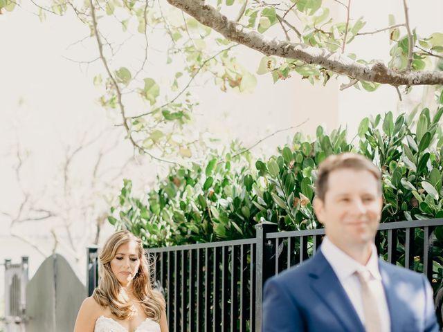 Adam and Lindsay's Wedding in Jupiter, Florida 37