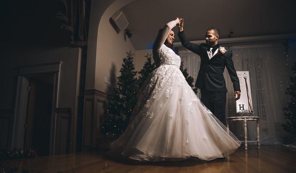 Michael and Monique's Wedding in Sumner, Washington