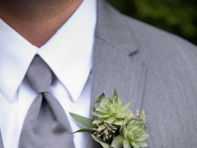 Corey and Bruno's Wedding in Bristol, Rhode Island 3