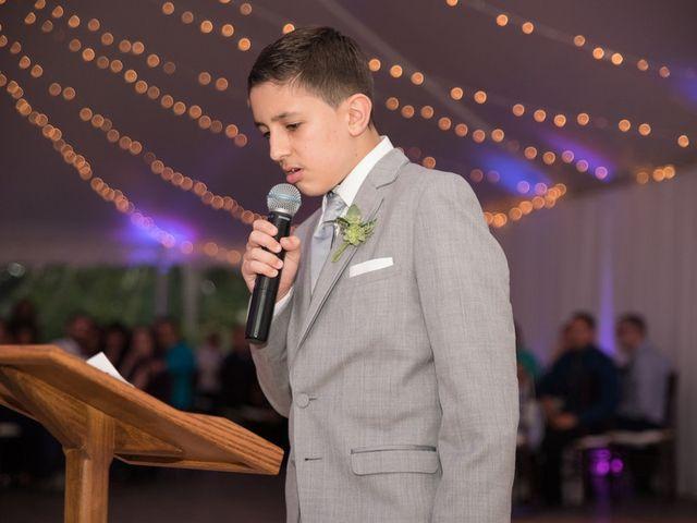 Corey and Bruno's Wedding in Bristol, Rhode Island 18