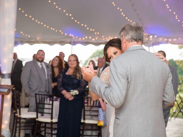 Corey and Bruno's Wedding in Bristol, Rhode Island 19