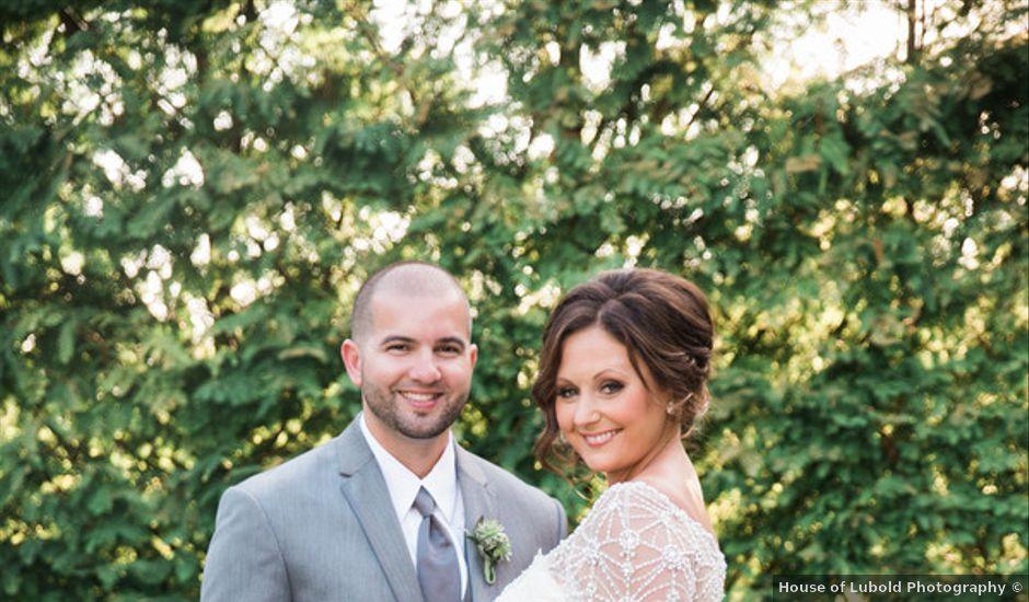 Corey and Bruno's Wedding in Bristol, Rhode Island