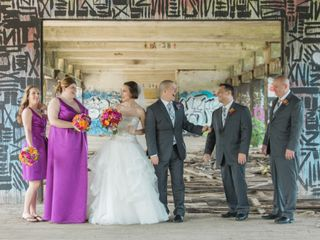 Brian and Molly's Wedding in Saint Louis, Missouri 3