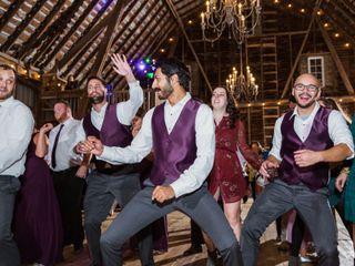 The wedding of Jordan and David 3