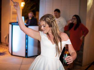 The wedding of Autumn and Amanda 1