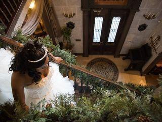 The wedding of Antoine and LaTonya 3