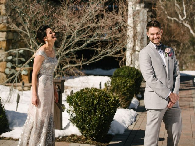 Kevin and Thea's Wedding in Ipswich, Massachusetts 5
