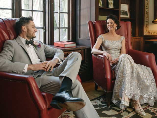 Kevin and Thea's Wedding in Ipswich, Massachusetts 7