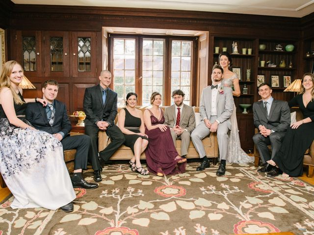 Kevin and Thea's Wedding in Ipswich, Massachusetts 8