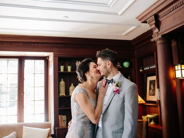 Kevin and Thea's Wedding in Ipswich, Massachusetts 9