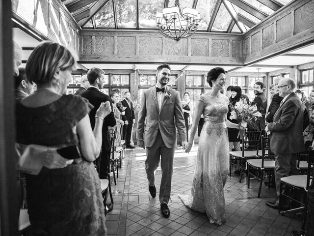 Kevin and Thea's Wedding in Ipswich, Massachusetts 22