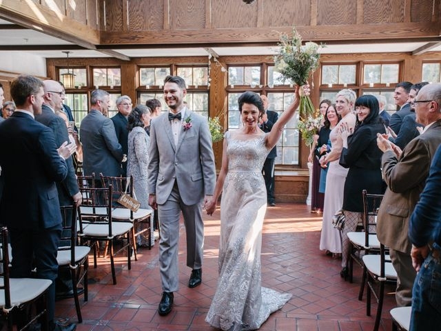 Kevin and Thea's Wedding in Ipswich, Massachusetts 23