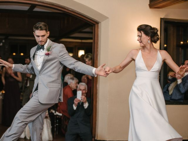 Kevin and Thea's Wedding in Ipswich, Massachusetts 30