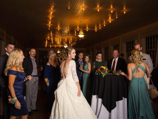 Daniel and Rachel's Wedding in Eureka Springs, Arkansas 2