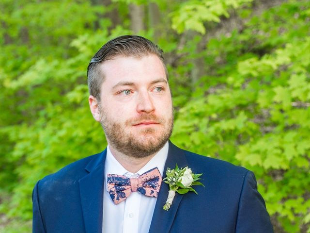Drew and Arielle's Wedding in Clarence, New York 24