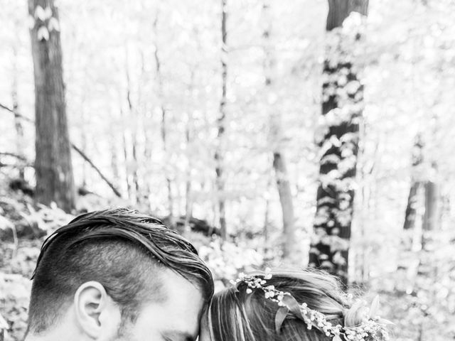 Drew and Arielle's Wedding in Clarence, New York 26