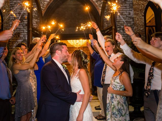 Drew and Arielle's Wedding in Clarence, New York 33
