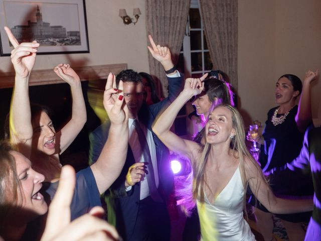Christian and Emily's Wedding in Miami, Florida 1