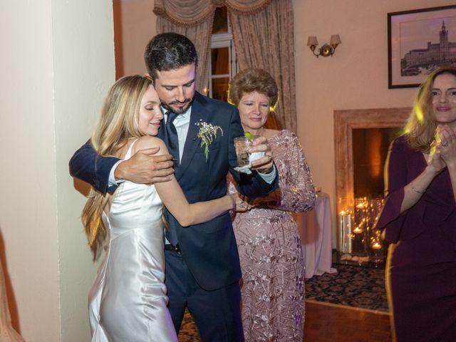 Christian and Emily's Wedding in Miami, Florida 2