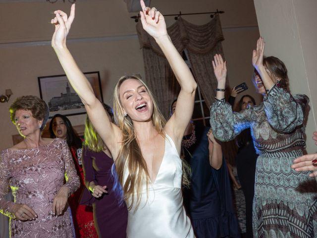 Christian and Emily's Wedding in Miami, Florida 3