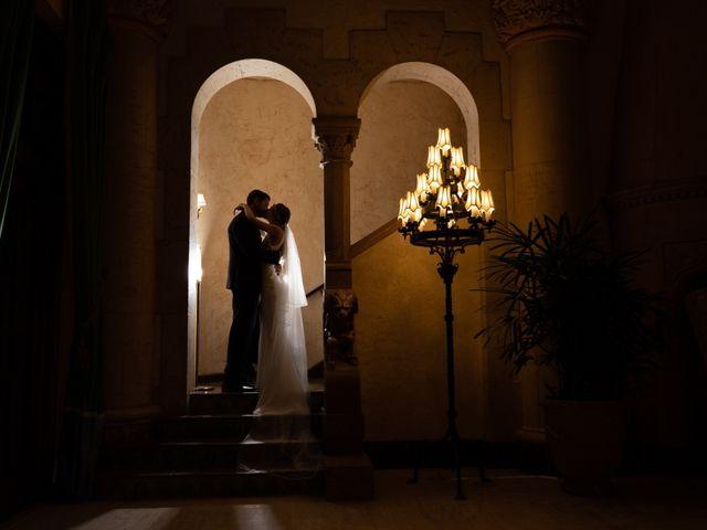 Christian and Emily's Wedding in Miami, Florida 9