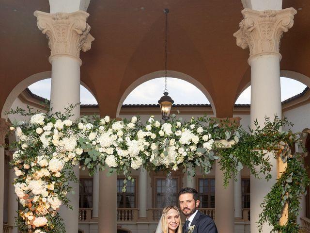 Christian and Emily's Wedding in Miami, Florida 14
