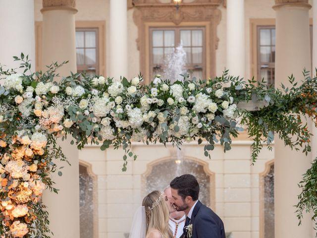 Christian and Emily's Wedding in Miami, Florida 15