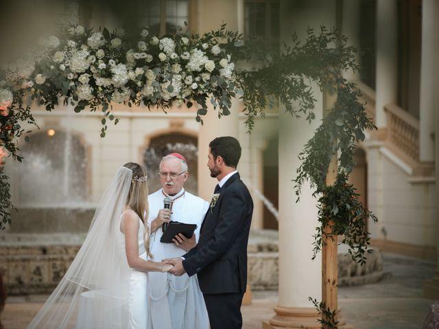 Christian and Emily's Wedding in Miami, Florida 16