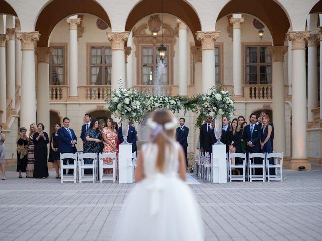 Christian and Emily's Wedding in Miami, Florida 17
