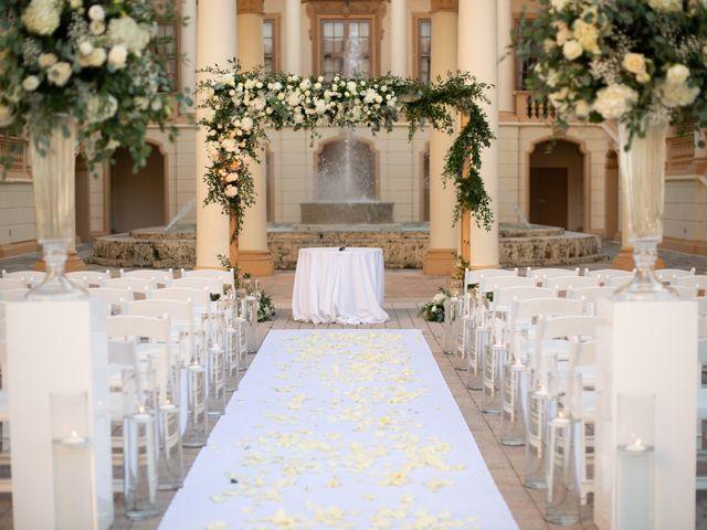 Christian and Emily's Wedding in Miami, Florida 19