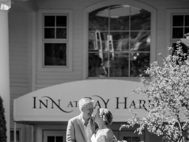 Debbie and Dave's Wedding in Petoskey, Michigan 11