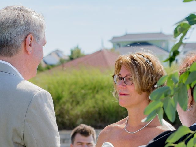 Debbie and Dave's Wedding in Petoskey, Michigan 27