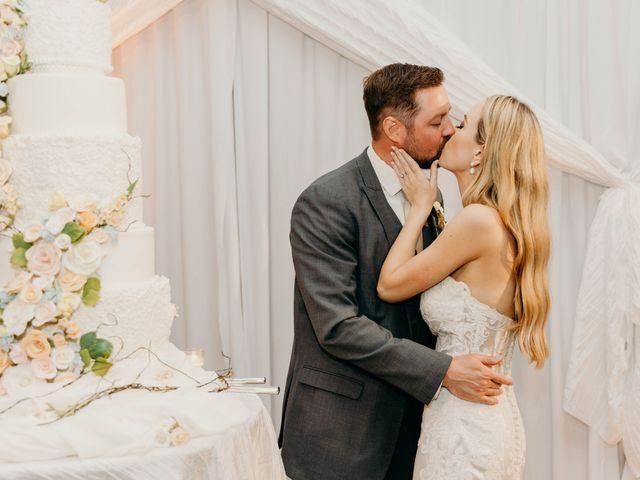 Edward and Crystal's Wedding in Stuart, Florida 1