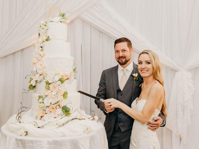 Edward and Crystal's Wedding in Stuart, Florida 2