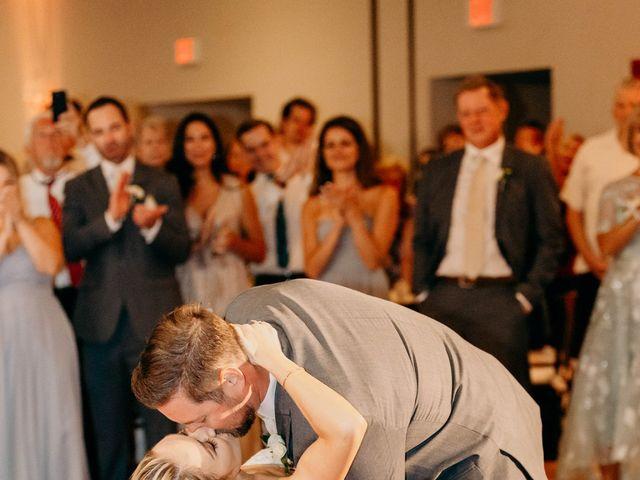 Edward and Crystal's Wedding in Stuart, Florida 6