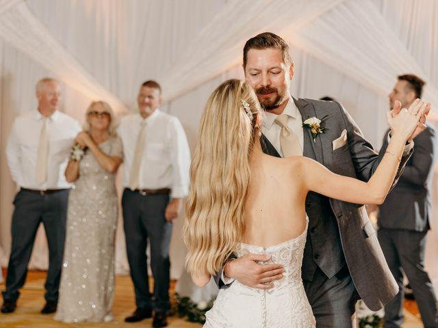 Edward and Crystal's Wedding in Stuart, Florida 7