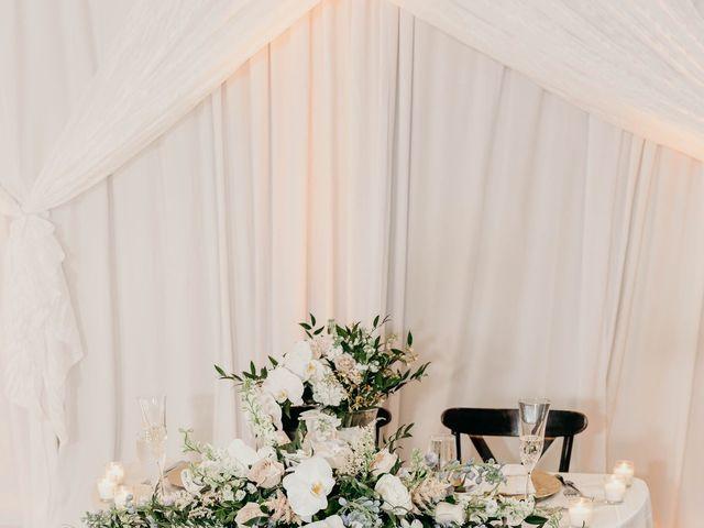Edward and Crystal's Wedding in Stuart, Florida 9