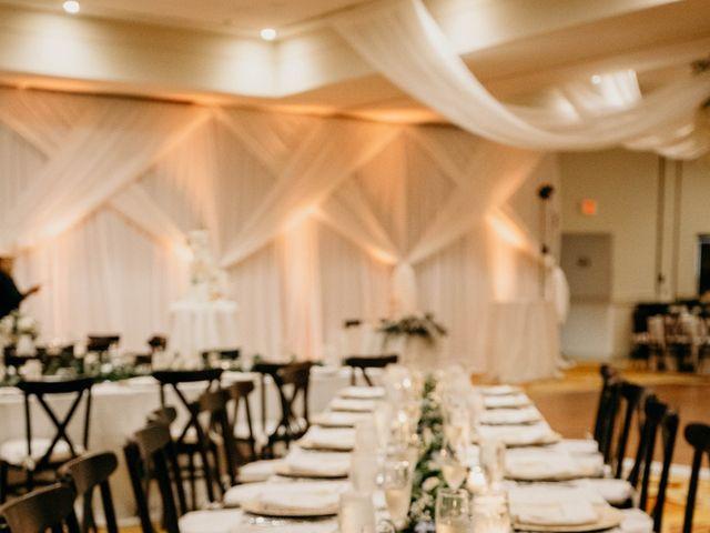 Edward and Crystal's Wedding in Stuart, Florida 11
