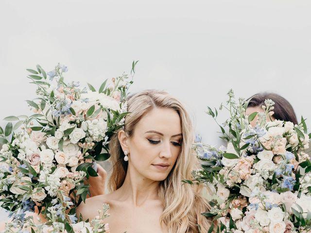 Edward and Crystal's Wedding in Stuart, Florida 25