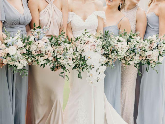 Edward and Crystal's Wedding in Stuart, Florida 27