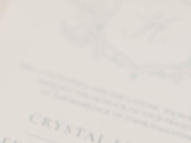 Edward and Crystal's Wedding in Stuart, Florida 47